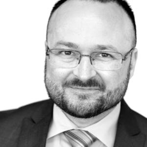 dr Arkadiusz Wowerka ekspert w zakresie prawa prywatnego międzynarodowego
