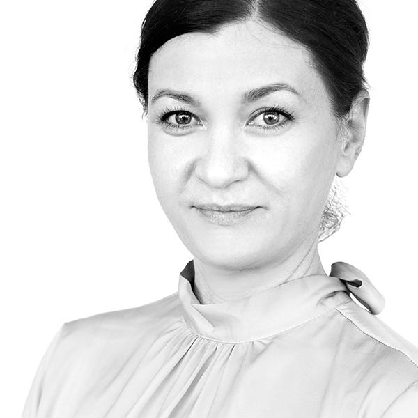 Daria Bieńkowska - Mediator w Klinice Rozwodowej