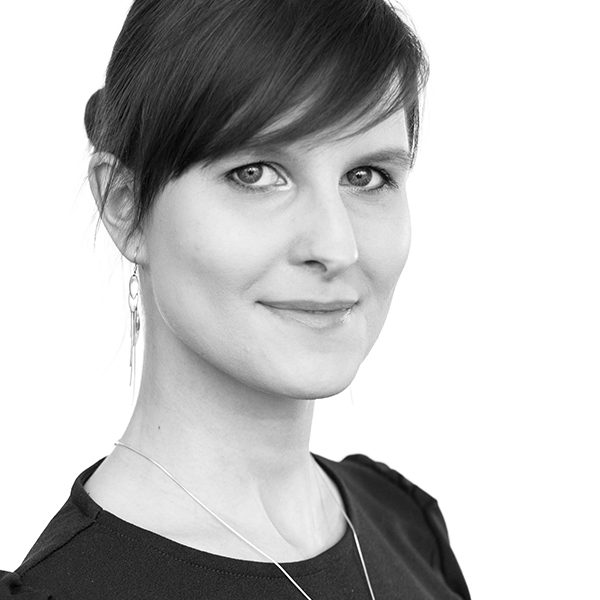 Karolina Muszyńska - Psycholog w Klinice Rozwodowej