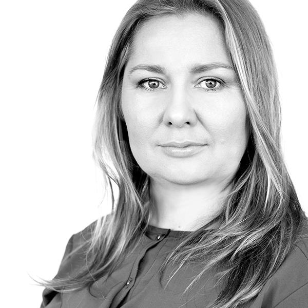 Monika Broniszewska Rzeczoznawca majątkowy w Klinice Rozwodowej