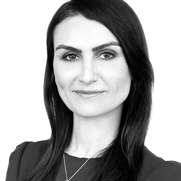 Monika Oktaba-Porożyńska Radca prawny w Klinice Rozwodowej