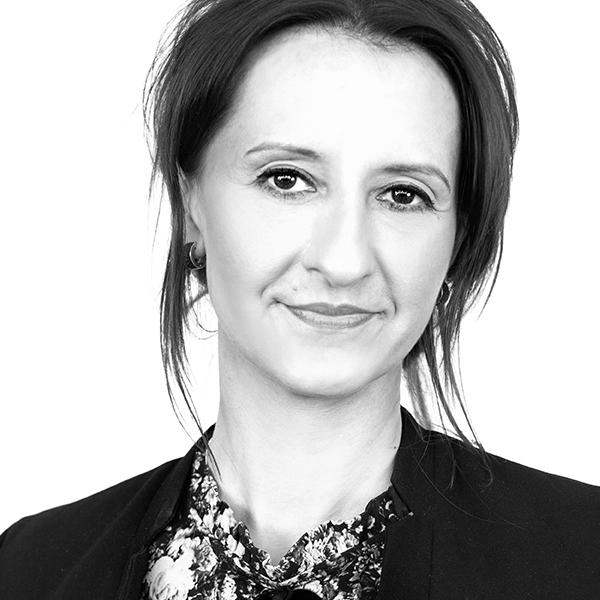 Sylwia Wysocka-Sollich Psycholog w Klinice Rozwodowej